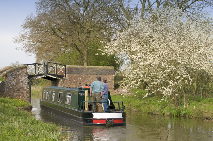 Find out more about the Wey & Arun Canal