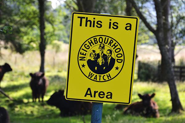 Farm Watch