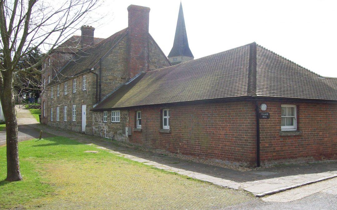 Wisborough Green Village Hall 50 Club