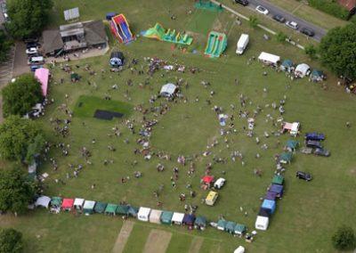 May/June – School Summer Festival