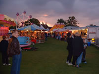 September – Visiting Fair