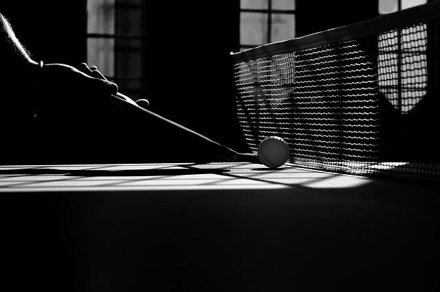 WG Table Tennis Club