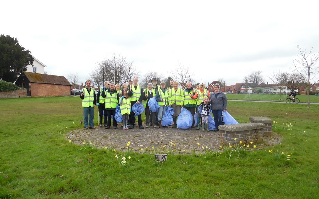Community Litter Picking