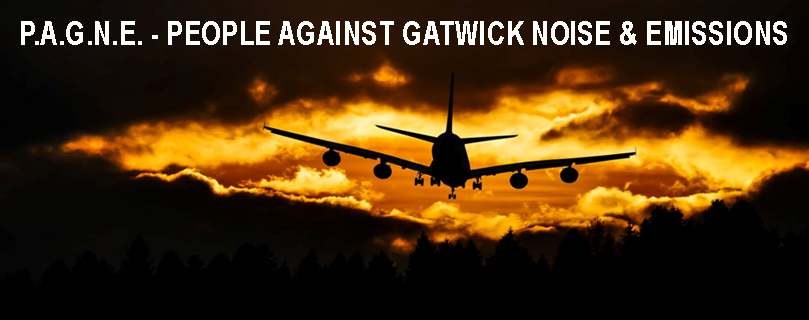 Concerns over Gatwick Airport's Expansion Plans