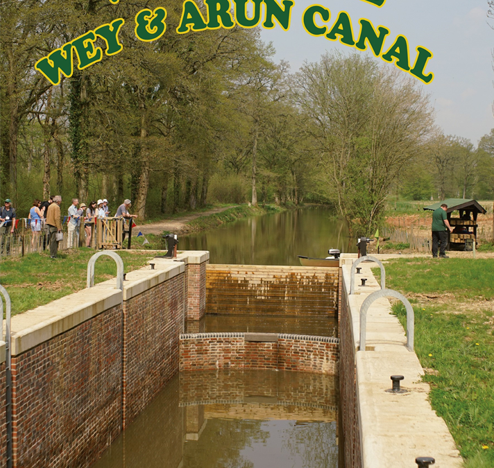 New edition of canal guide now on sale