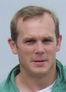 Andy Burbridge