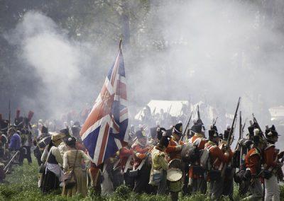 The Napoleonic War