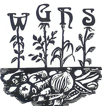 Horticultural Society Logo
