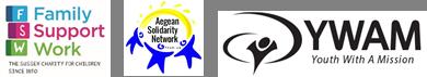 Triple mission logo