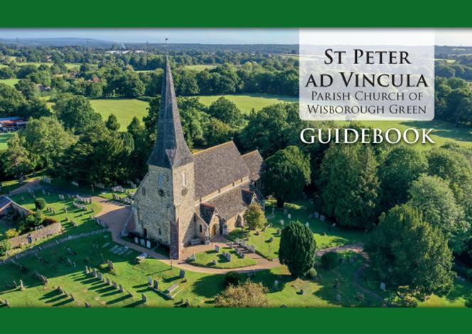 New Church Guidebook