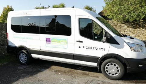 Wisborough Green Minibus